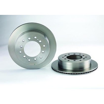 Discos Brembo (t) Toyota Sequoia Sr5, From 10/05 06-06