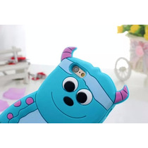 Funda Sully Disney 3d Iphone 5 5s 5c