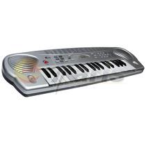 Teclado Musical Profesional Funcion Grabar 100 Estilos Xaris