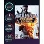 [origin] Battlefield 4 Premium Edition  - Código Digital