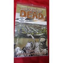 The Walking Dead,tomo 16, Un Mundo Mas Grande Edit. Kamite