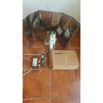 Lampara Vapor De Sodio. Kit De 250w, 400w, 1000w.