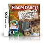 Objetos Ocultos: Mystery Stories (nintendo Ds)