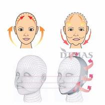 Máscara Para Adelgazar Rostro Faja