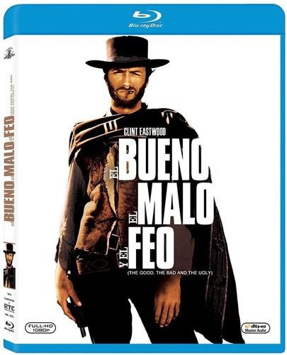 El Bueno El Malo Y El Feo Blu Ray