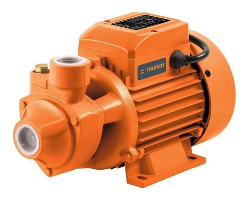 Bomba Periférica Eléctrica Para Agua 1 Hp Truper 15757