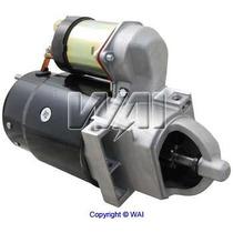 Marcha O Motor De Arranque Chevrolet 350 V8