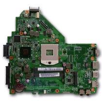 Acer Aspire 4349 Motherboard G2 Hm65 Ddr3 Mb.rr406.001 Da0zq