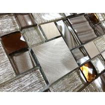 Busca Mosaico De Cristal Decorativo Para Banos Y Cocinas