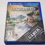Uncharted Ps Vita Cambios Gamer ( Precio Negociable )
