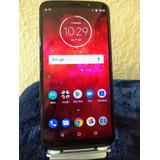 Motorola Z3 Play Liberado 64gb
