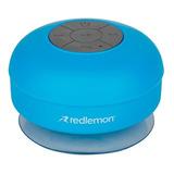 Redlemon Mini Bocina Bluetooth Manos Libres Bts06 Regadera