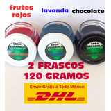 Cera Española 2 Frascos +aplicadores Envio Gratis