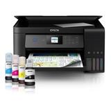 Impresora Color Wifi Epson L6171 Tinta Continua Multifuncion