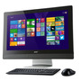 Computadora All In One Acer 21.5 Aspire Az3-705-md61 Touch