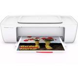 Impresora Hp Deskjet 1115 Inyeccion Color F5s21a