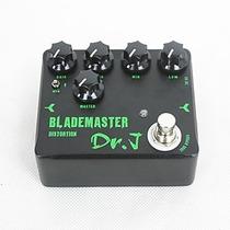 Blade Master Distortion Dr J Guitarist Hpouse