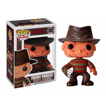Freddy Krueger Funko Pop Nightmare Street Terror Pesadilla