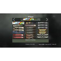 Call Of Duty Mw3 Mod´s Unlock Prestigio Y Nivel