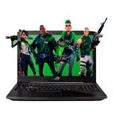 Laptop Gamer Asus Rog Core I7 12gb 1tb 15.6 Geforce Gtx 1050