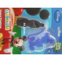 Fiesta De Mickey Mouse, Lanza Figura Pegajosa Premio