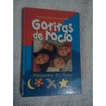 Libro Gotitas De Rocío Rosanne C. Tetz.