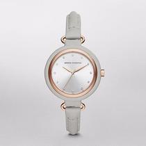 Reloj Armani Exchange Swarovski Elements Madre Perla Ax4235