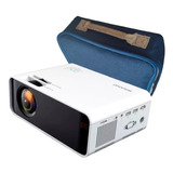 Proyector Gp-12, Led 800 X 480 Píxele,s 2400 Lumens