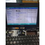 Toshiba Nb255 Minilaptop