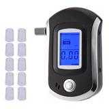 Alcoholimetro Digital Lcd Inteligente Portatil Alarma Drive
