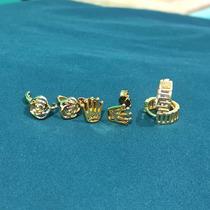91ca66ea6755 Busca Aretes rolex de 14k oro con los mejores precios del Mexico en ...