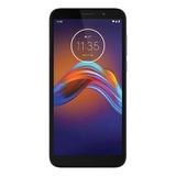 Motorola Moto E E6 Play 32 Gb Steel Black 2 Gb Ram