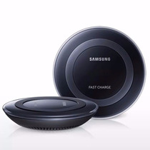 Cargador Inalambrico Samsung Galaxy Carga Rapida Original