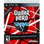 Guitar Hero Van Halen - Playstation 3 (juego Solamente)