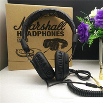 Marshall Major Audifonos Headphones Autenticos