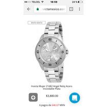 7c5963ebe5db Busca RELOJ INVICTA 23532 con los mejores precios del Mexico en la ...