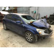 Yonke Chevrolet Astra Hb 07 Aut Refacciones Partes Huesario