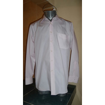 Original Y Elegante Camisa Formal Clairborne
