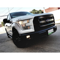 Ford Lobo Xlt V8 4x2 At 2016 Autos Puebla