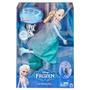 Disney Princesas Frozen Patinaje Elsa Mattel Patinadora