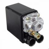 Automatico Compresor Aire Presostato 4 Vías Haitun 70-100 Ps