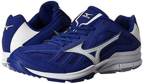 zapatos mizuno para beisbol grandes