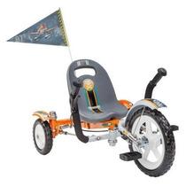 Triciclo Montable Para Nino Carrito De Pedales Importado