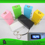 Power Bank 5600mah Con Envío Gratis!