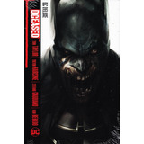 Comic Dc Comcs Deluxe  Dceased Tapa Dura Tom Taylor