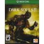 Dark Souls 3 Tres Juego Xbox One Nuevo En Karzov