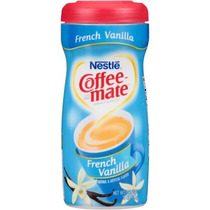 Nestlé © Coffee-mate French Vanilla Coffee Creamer, 15 Oz Co