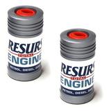 Resurs 2 Pzs De 50 G Restaura Motor Ahorra Gasolina Verifica