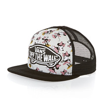 Gorra Trucker Vans Minnie Mouse Disney