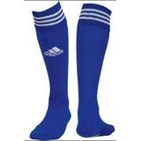 Calcetas Medias Adidas Soccer Futbol Originales Num4 Clubes